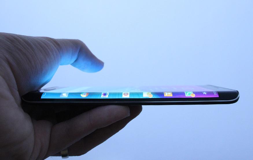Australian Review: Samsung Galaxy Note Edge – Productivus Maximus