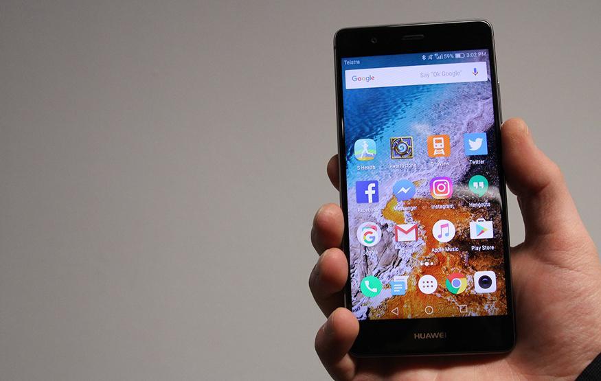 Australian Review: Huawei P9 – The camera phone, revitalised