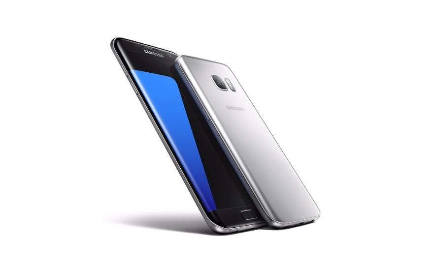 Samsung Galaxy S7 brings back expandable storage and water resistance, comi...