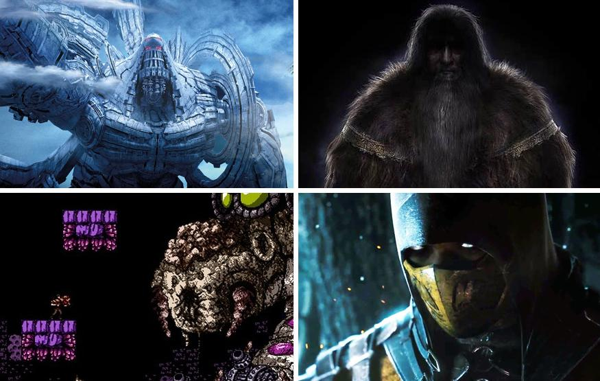 6 videogames to look out for in April