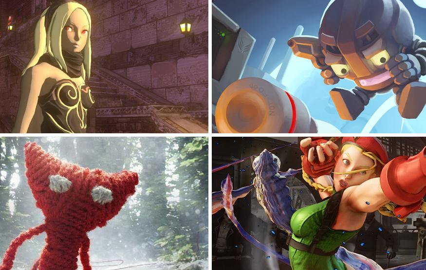 6 video games to look out for in February