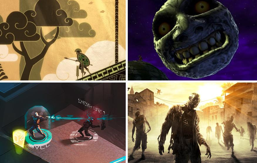 6 videogames to look out for in February