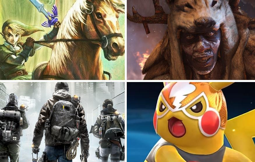 5 video games to look out for in March