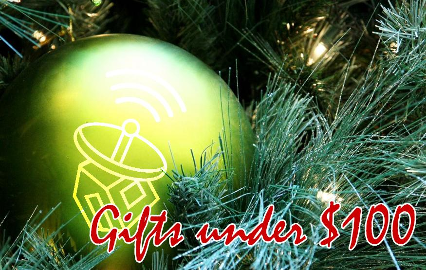 CyberShack Christmas Gift Guide: Gadgets Under $100