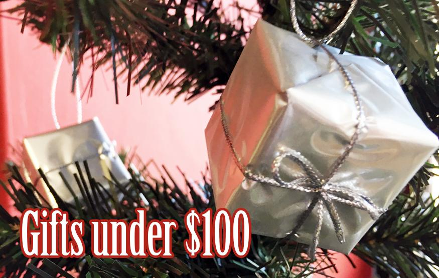 CyberShack Christmas Gift Guide: Gifts Under $100