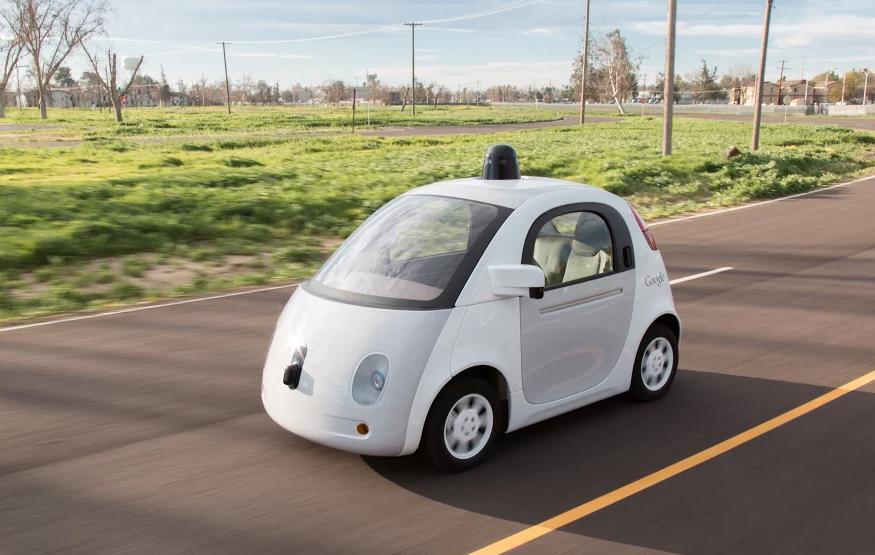 Google bringing self-driving prototype car to public roads