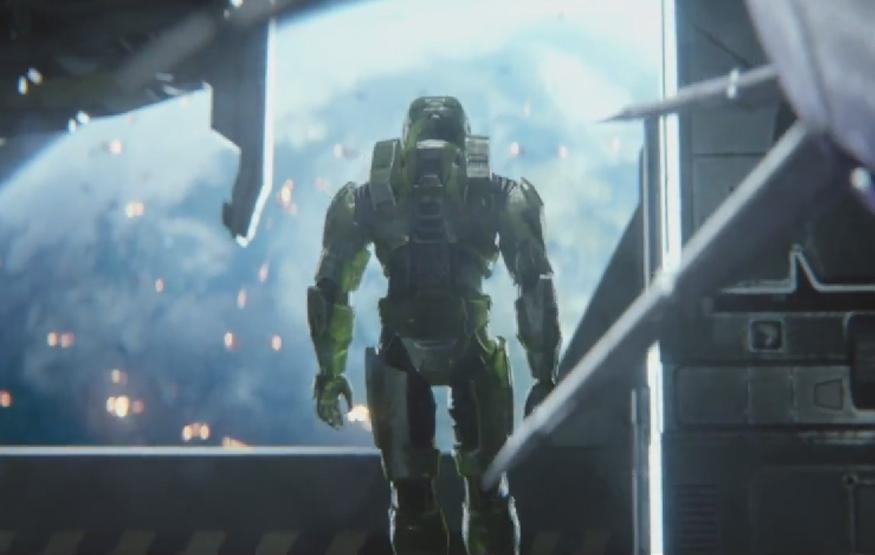 Halo 2 documentary airs tomorrow morning