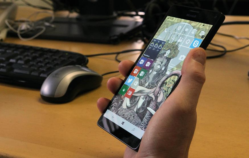 How Windows 10 Mobile changes your smartphone