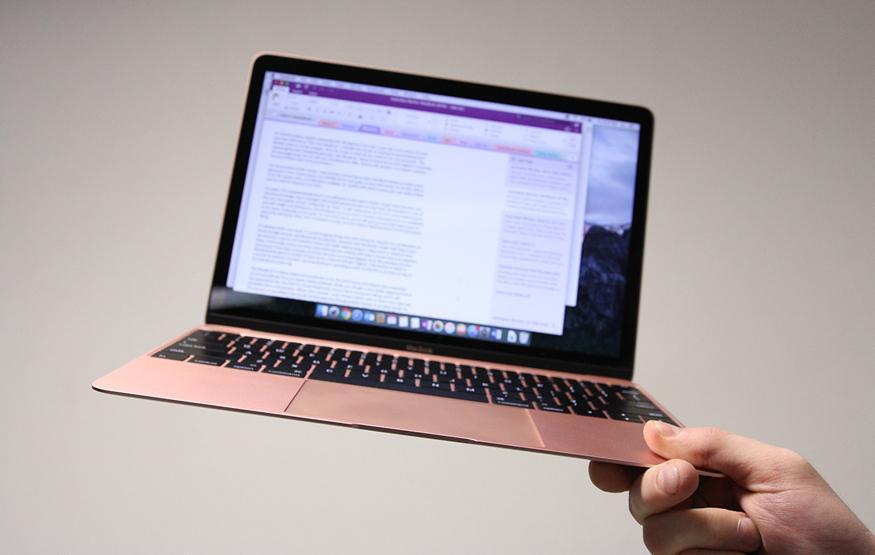 Australian Review: Apple MacBook (2016) – Take two