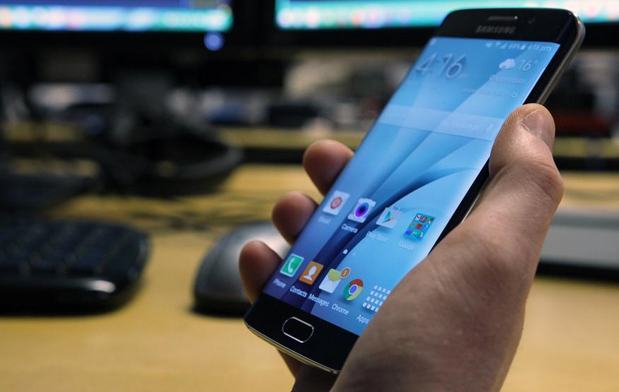 Samsung finally starts upgrading Galaxy S6 to Marshmallow
