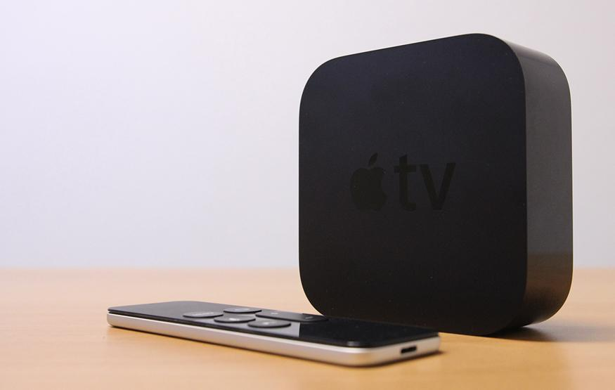Australian Review: Apple TV (2015) – Destined for HDMI1