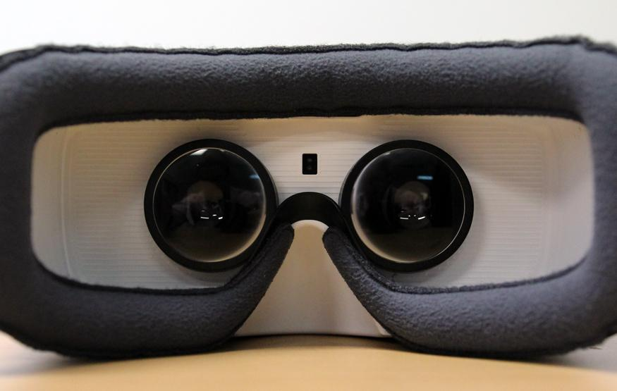Australian Review: Samsung Gear VR (Late 2015) – A glimpse at the fut...