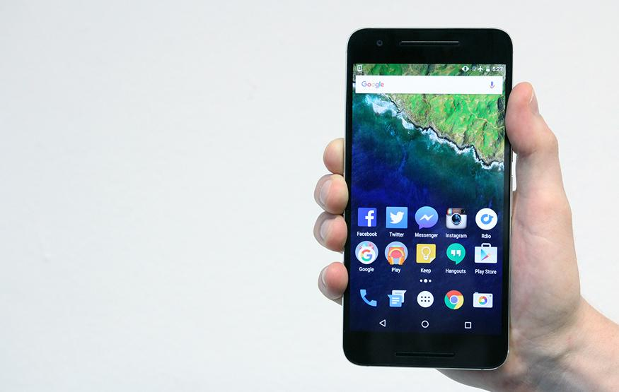 Australian Review: Google Nexus 6P – The best of Android