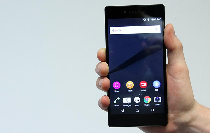 Australian Review: Sony Xperia Z5 Premium – Marketing over matter