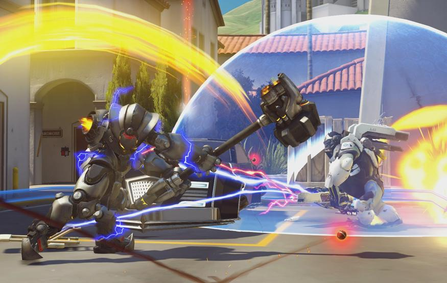 Game Review: Overwatch – Your new addiction