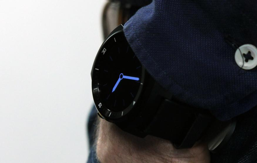 Life with Android Wear and five great apps for your smartwatch