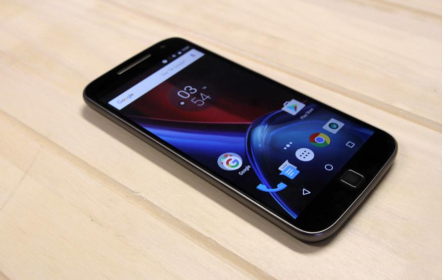 Australian Review: Motorola Moto G4 Plus – Bigger ain't always ...