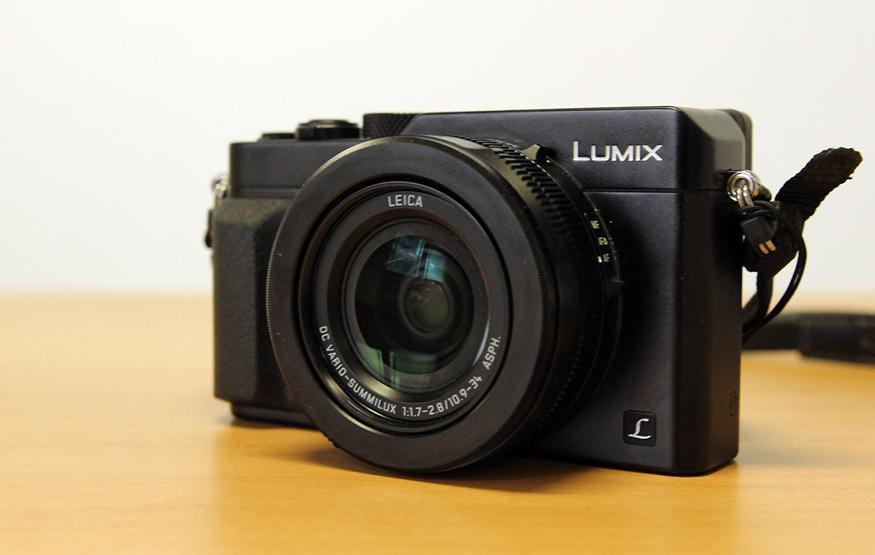 Australian Review: Panasonic Lumix LX100 – Retro chic