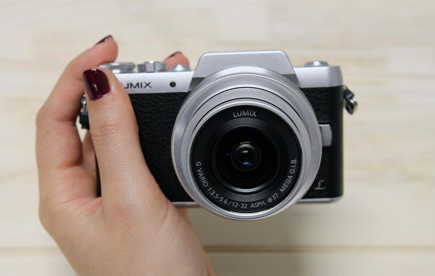 Australian Review: Panasonic Lumix GF7 – A point-and-shoot with premi...