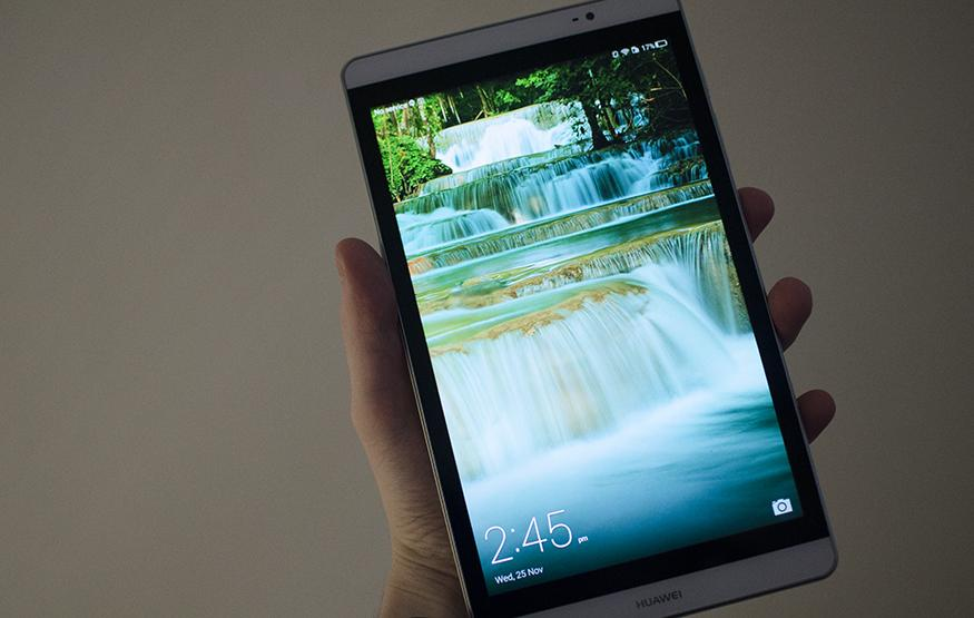 Australian Review: Huawei MediaPad M2 – Lives up to the name