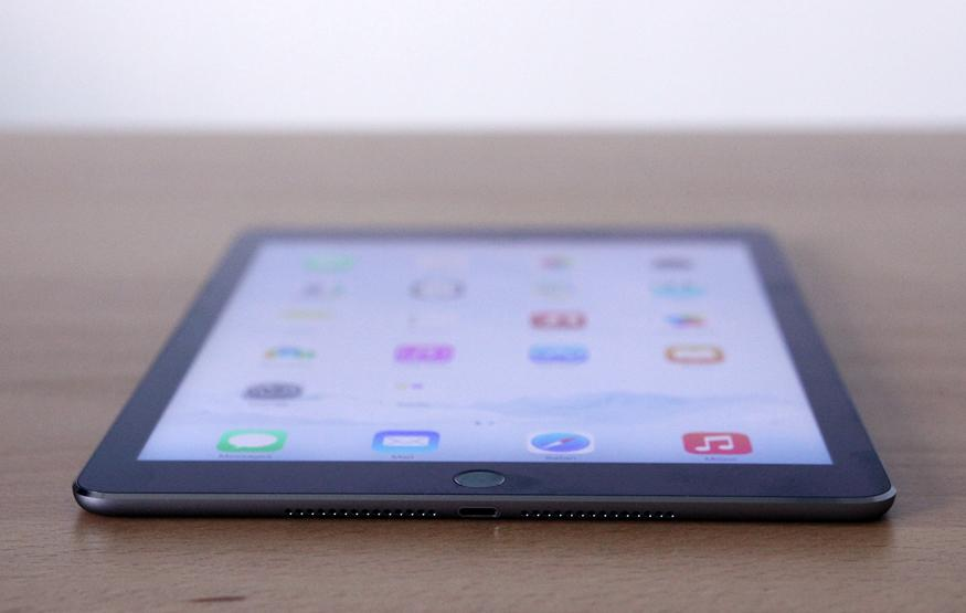 The problem with the new iPad – and every other tablet