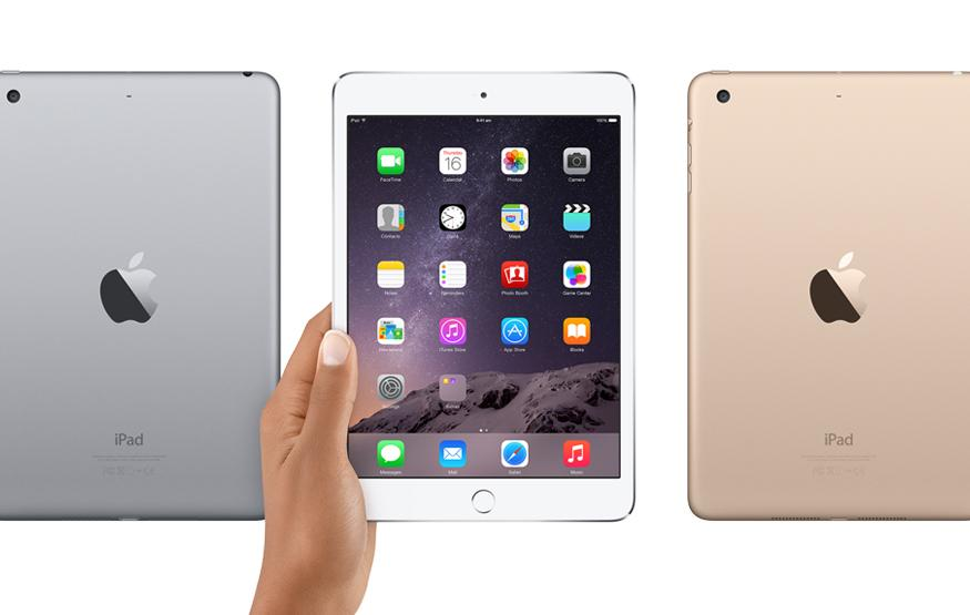 Why I'm not buying the iPad mini 3