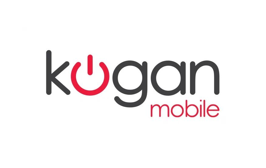 Kogan Mobile offers unlimited talk and text from AUD$16.90 a month
