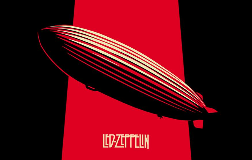 Led Zeppelin is no longer exclusive to Spotify