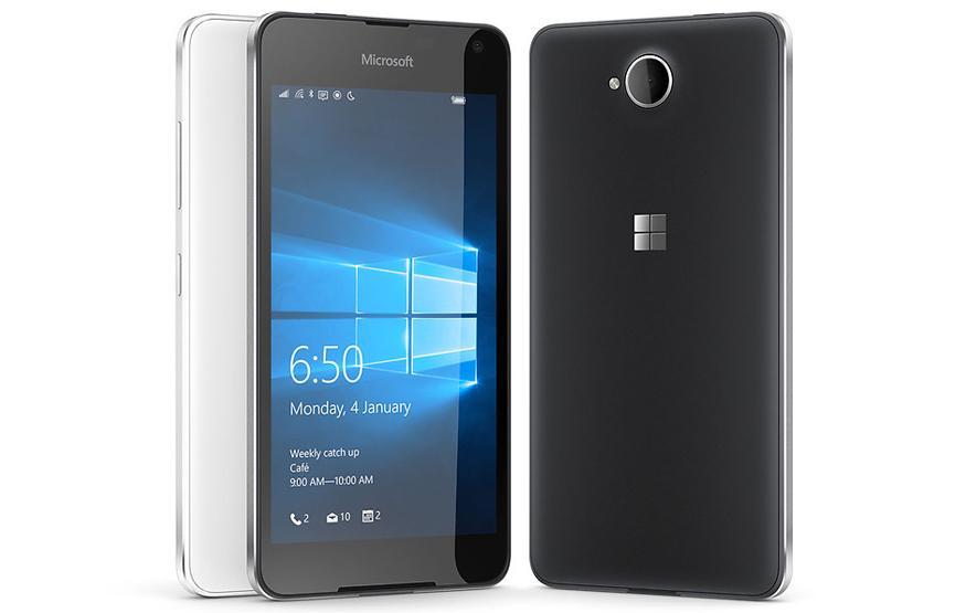 Microsoft's Lumia 650 is an aluminium-clad business machine priced at...