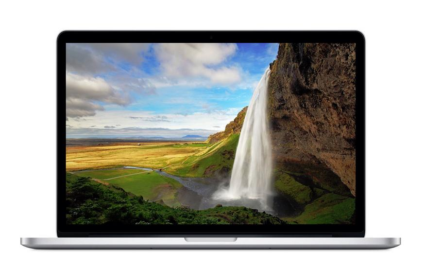 Apple refreshes 15-inch MacBook Pro, introduces cheaper iMac with Retina Di...