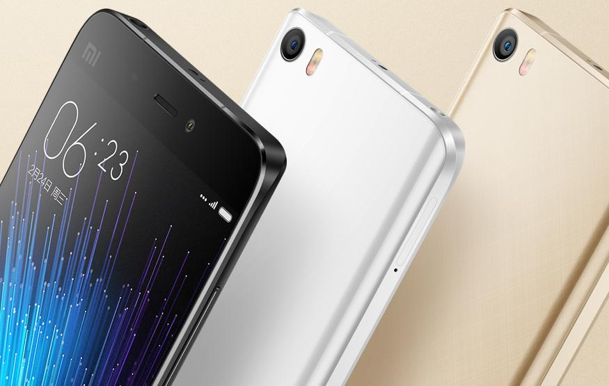 Xiaomi's 128GB Mi 5 is just as powerful as the Galaxy S7, but less th...