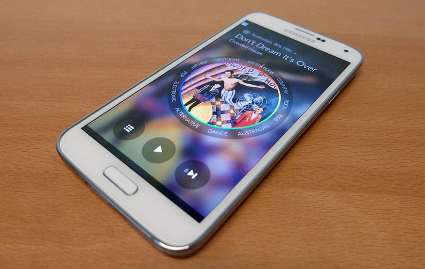 Samsung brings free music streaming service to Australia