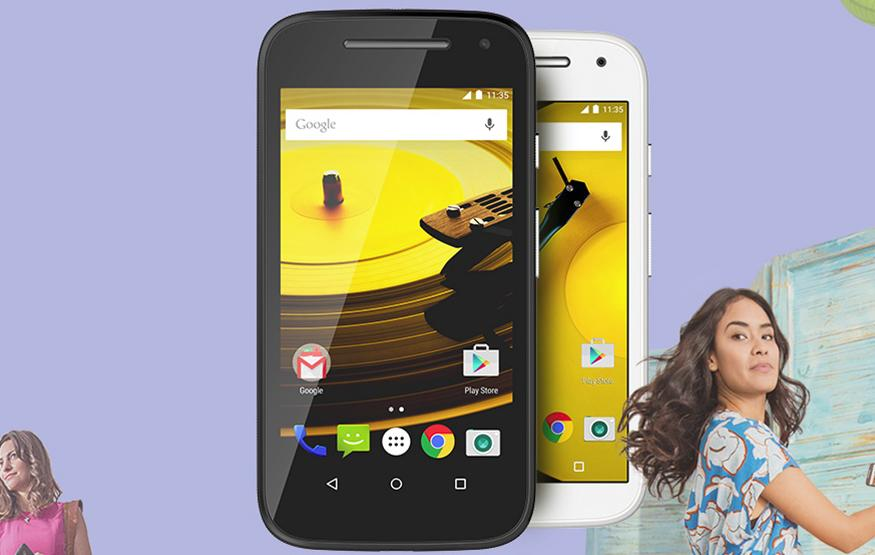 The new Moto E could potentially be the best budget smartphone yet