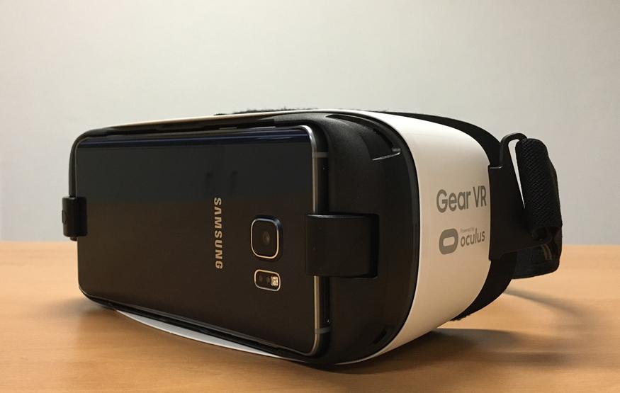 Samsung's third-generation Gear VR now available for AUD$159