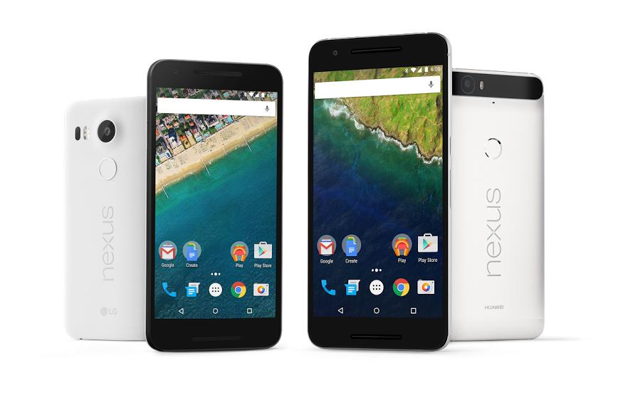 Good deal: AUD$150 off Nexus 5X and Nexus 6P at JB Hi-Fi