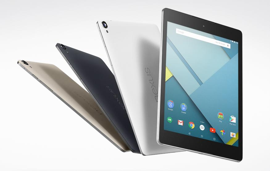 Can Google sell the Nexus 9 when its charging iPad money?