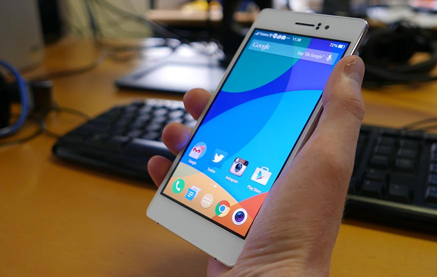 Australian Review: OPPO R5 – The coolest midrange smartphone you can ...