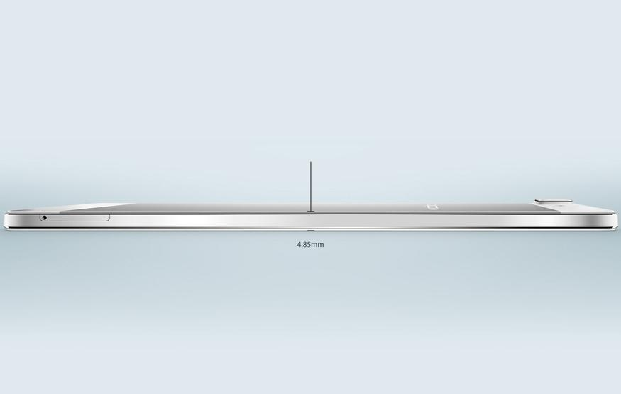 Australians can now buy the world's thinnest smartphone
