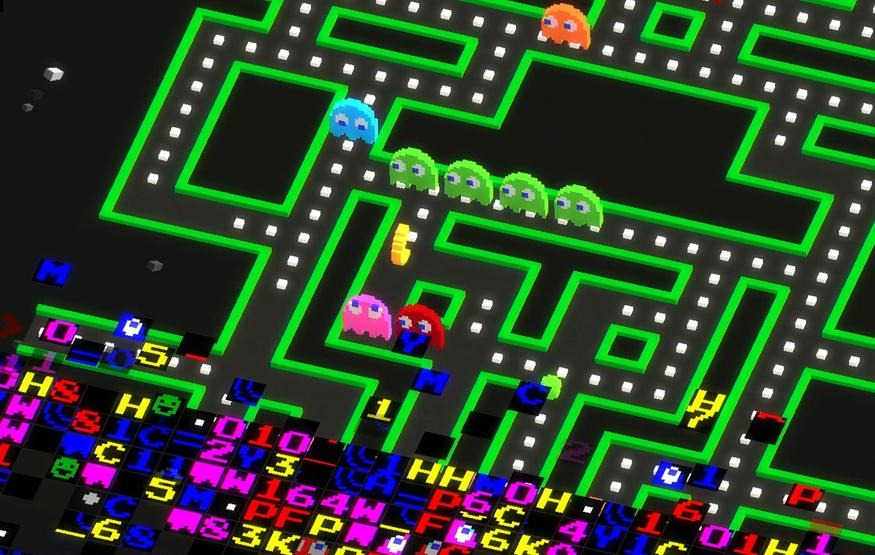 New Pac-Man to be made by Australian developer behind Crossy Road