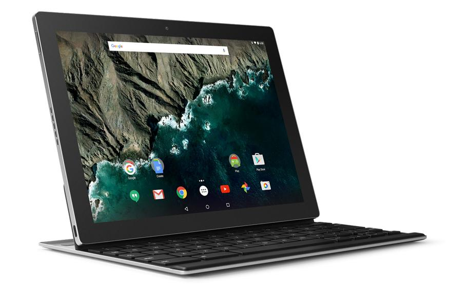 Google Pixel C now available in Australia