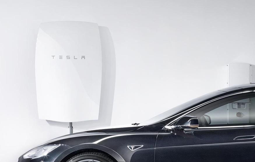 Tesla Powerwall is a home battery designed to take you off the grid