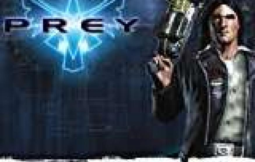 Online gaming tournament- Prey