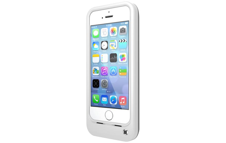 OtterBox announces new battery case for iPhone 5 and iPhone 5s