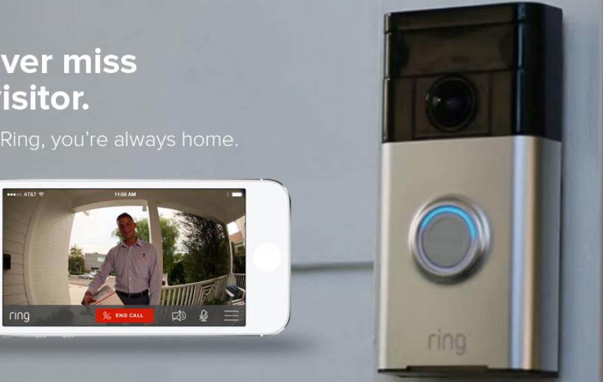 Video Doorbell Review: Love your home? Put a Ring on it!