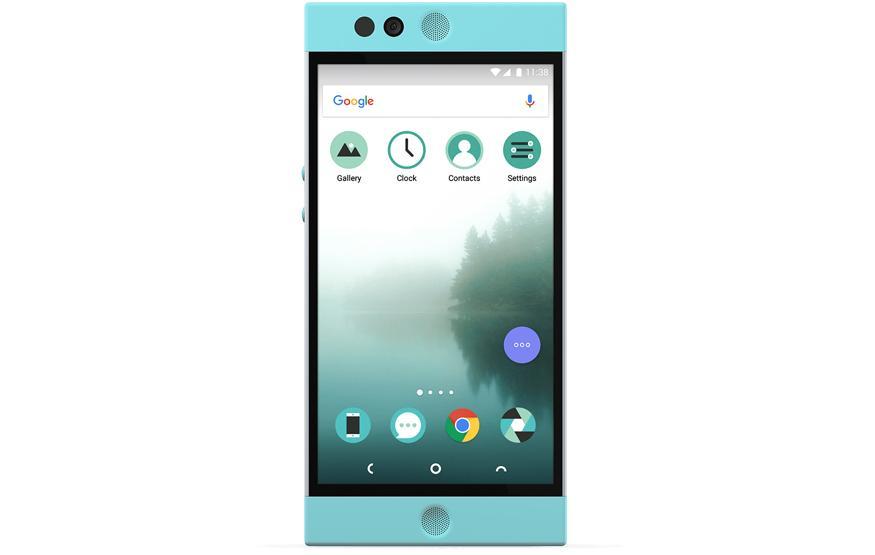 Nextbit Robin cloud-powered smartphone now on sale