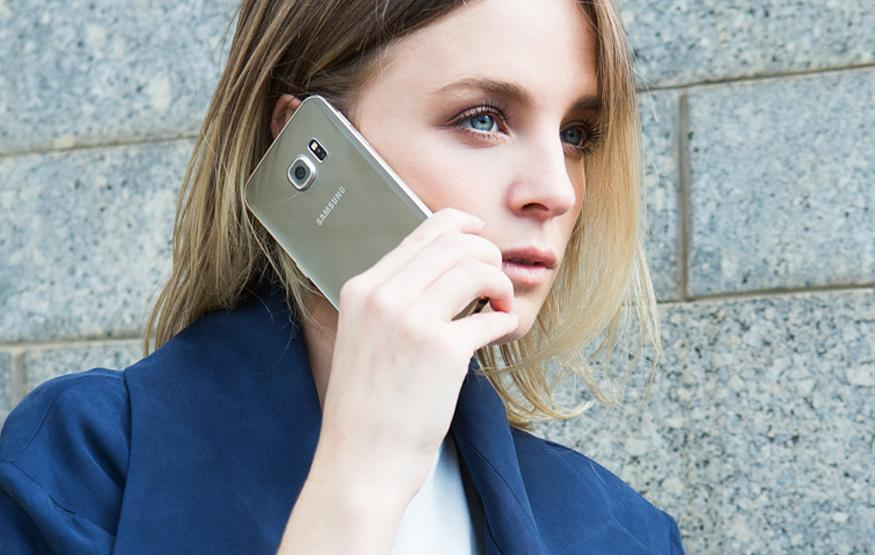 Three new coloured Samsung Galaxy S6 variants Australia-bound