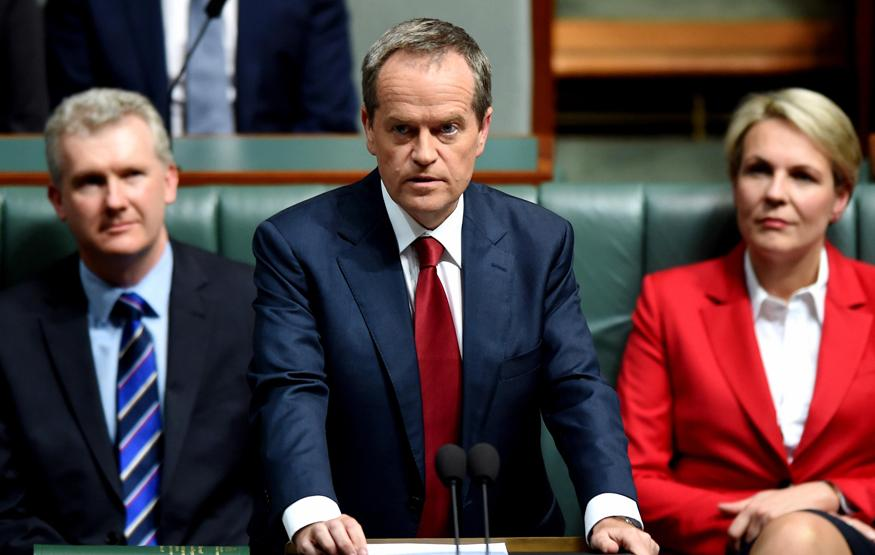 Labor's Budget Reply big on technology, science and education