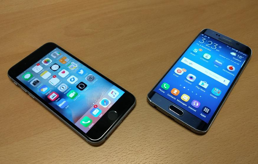 Easing the change: Tips on swapping from an iPhone to a Samsung handset
