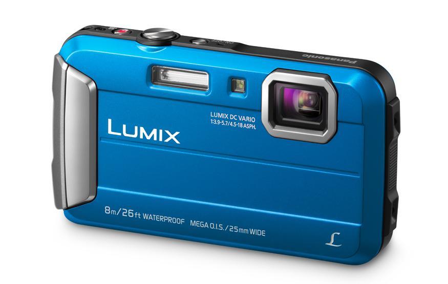 Panasonic bringing new everything-proof tough cameras to Australia