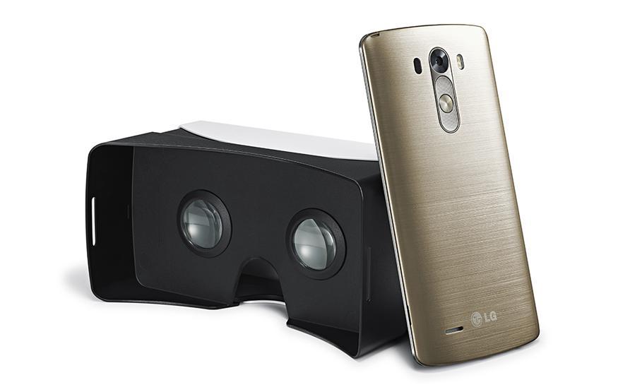 LG bringing its own virtual reality headset to Australia